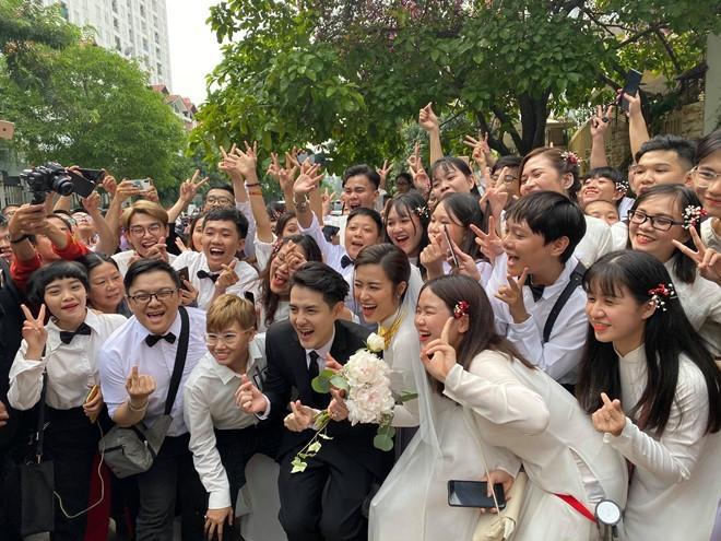 Làm 3 điều chưa ai dám, đám cưới Đông Nhi - Ông Cao Thắng trở thành tiệc hỷ lớn nhất showbiz Việt-4