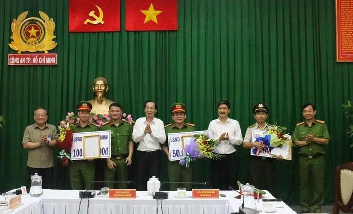 Kế hoạch ám sát Quân xa lộ và tẩu thoát bất thành của nữ Việt kiều-1