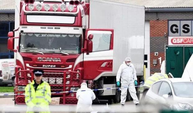 Đau lòng người phụ nữ giấu gia đình sang Anh và thiệt mạng trong container đông lạnh-1