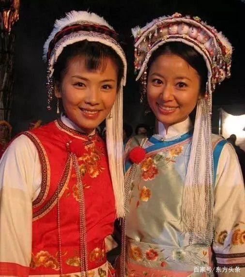 Lâm Tâm Như bị đồn bất hòa, khó chịu ra mặt với bạn thân 12 năm Lưu Đào-10