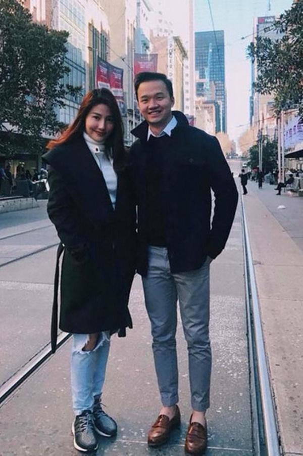 Sau một lần rạn nứt, mối quan hệ của Diễm My 9X và người tình Việt kiều hiện như thế nào?-3