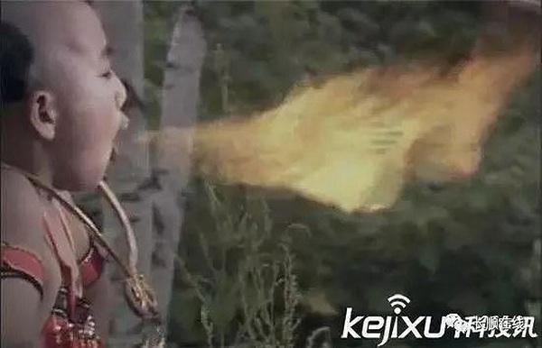 Sự thật cảnh nóng gây phẫn nộ trên phim của Thái Thượng Lão Quân và La Sát-4