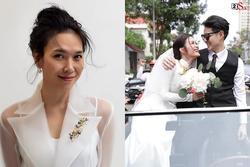 'Chị đại' Mỹ Tâm không thể dự đám cưới thế kỷ của 'fan cứng' Đông Nhi