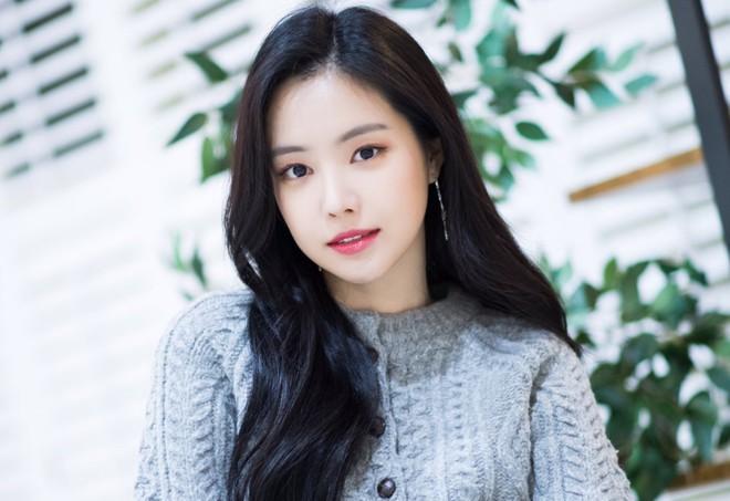 Suzy, IU là những sao Hàn Quốc sở hữu làn da đẹp nhất-5