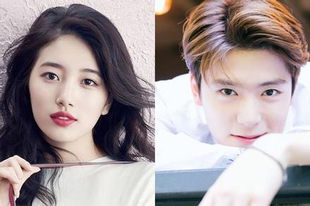 Suzy, IU là những sao Hàn Quốc sở hữu làn da đẹp nhất