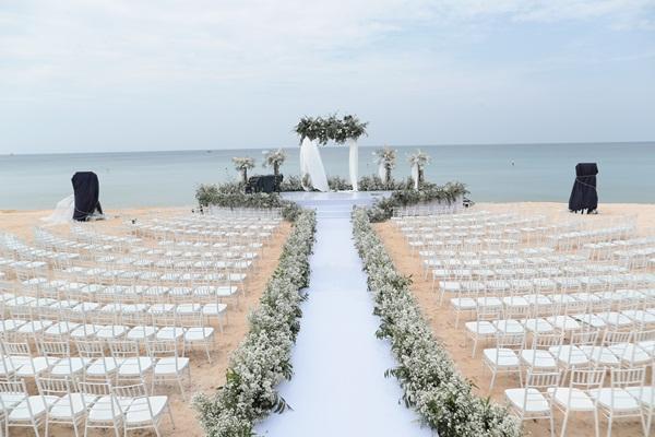 CHUYỆN ĐAU ĐẦU nhất hôm nay: Đông Nhi làm đám cưới chục tỷ, celeb tới dự bỏ phong bì bao nhiêu cho phải?-2