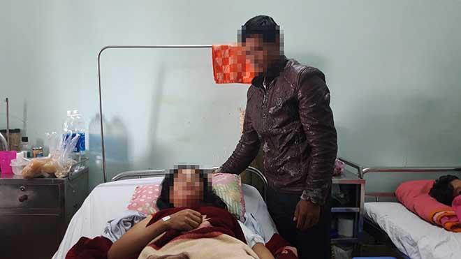 Nổ đầu đạn 9 người bị thương ở Kon Tum: Phút kinh hoàng của người mẹ mò mẫm cứu con trong đống đổ nát-1