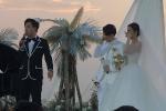 HOT: Ngay tại đám cưới Đông Nhi, Trấn Thành tiết lộ từng cua nữ ca sĩ nhưng bị từ chối-4