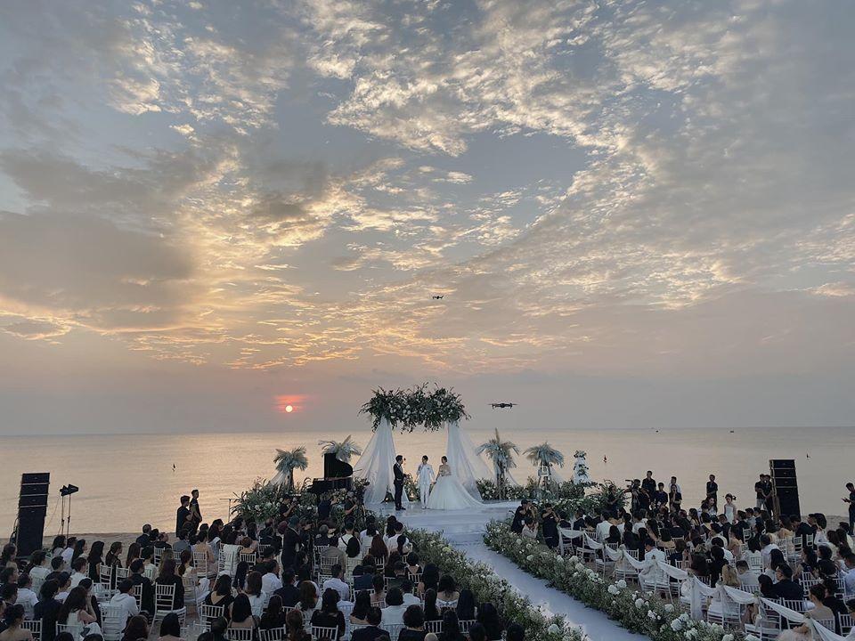 HOT: Ngay tại đám cưới Đông Nhi, Trấn Thành tiết lộ từng cua nữ ca sĩ nhưng bị từ chối-3