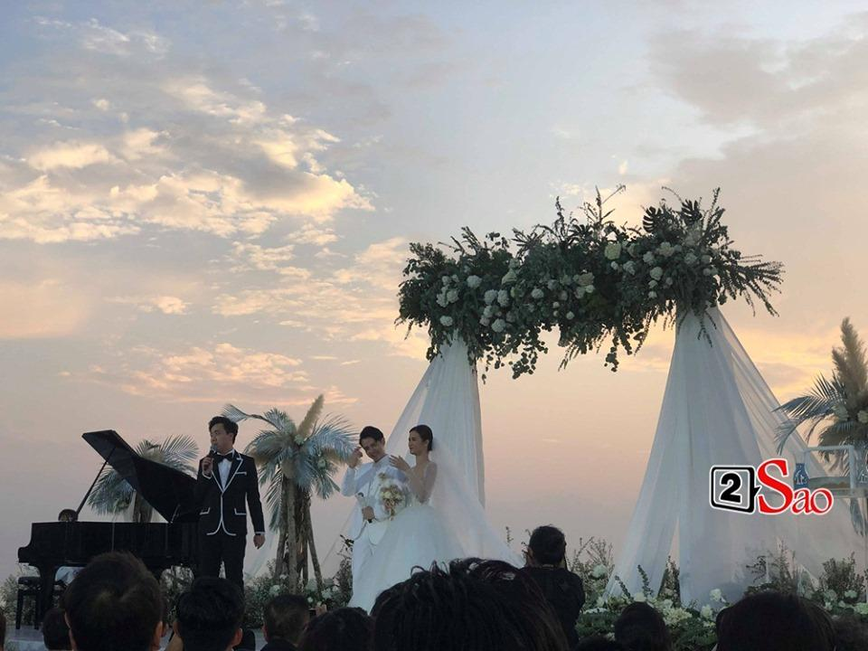 HOT: Ngay tại đám cưới Đông Nhi, Trấn Thành tiết lộ từng cua nữ ca sĩ nhưng bị từ chối-2