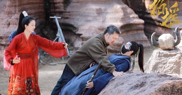 Sự thật khó tin đằng sau những cảnh hôn mùi mẫn trong phim Hoa - Hàn-4