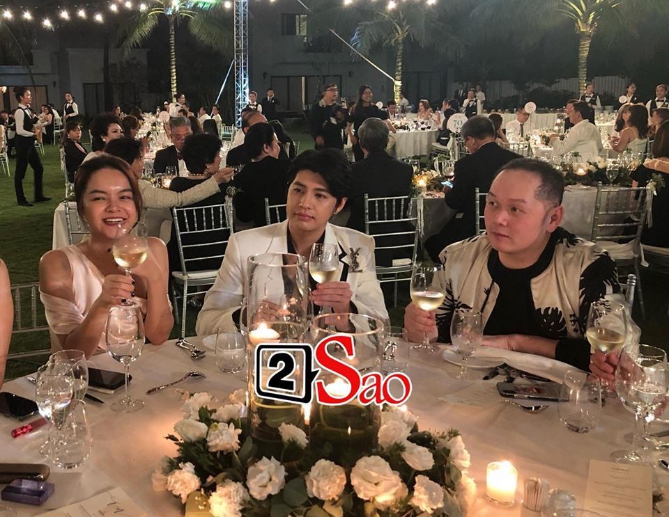 CLIP: Cô dâu Đông Nhi lau nước mắt cho Noo Phước Thịnh, dập tắt tin đồn thân ai nấy lo-2