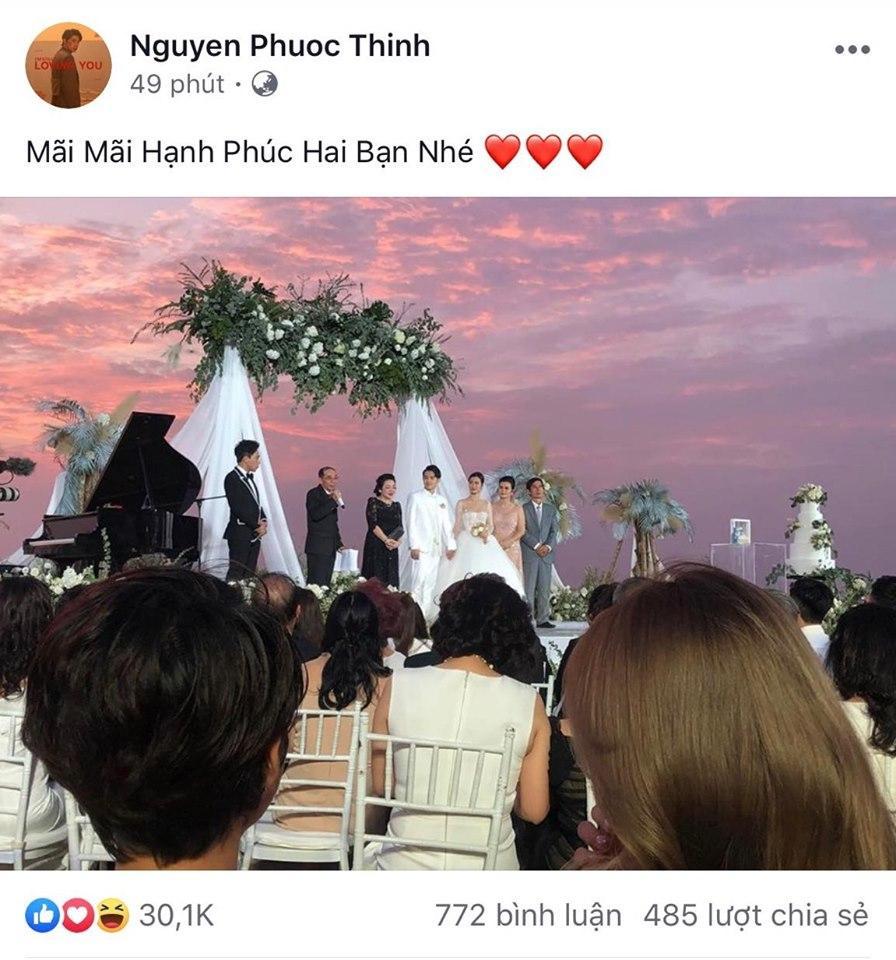 CLIP: Cô dâu Đông Nhi lau nước mắt cho Noo Phước Thịnh, dập tắt tin đồn thân ai nấy lo-3