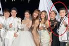 TRỰC TIẾP: Hoàng Thùy Linh sánh đôi người tình tin đồn Gil Lê trong đám cưới Đông Nhi