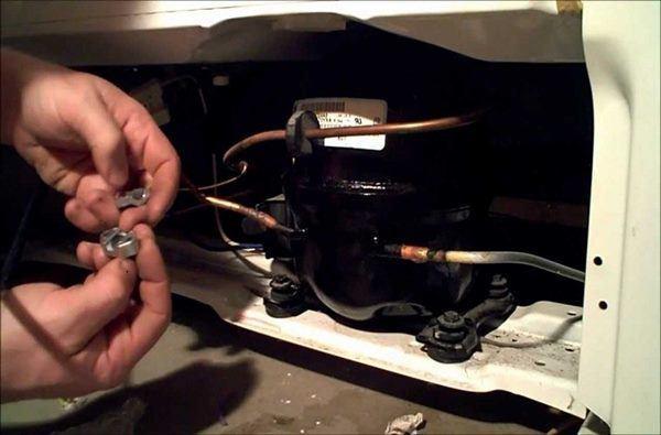 Dấu hiệu cảnh báo tủ lạnh hết gas, phải thay ngay kẻo cả nhà gặp họa-3