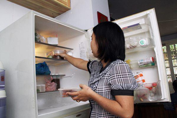 Dấu hiệu cảnh báo tủ lạnh hết gas, phải thay ngay kẻo cả nhà gặp họa-4