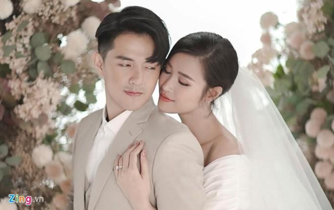 Những quy định đặc biệt ở các lễ cưới sao Việt-1
