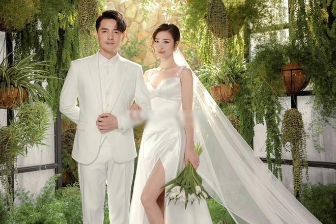 Những quy định đặc biệt ở các lễ cưới sao Việt-2