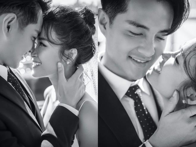 Những quy định đặc biệt ở các lễ cưới sao Việt-3