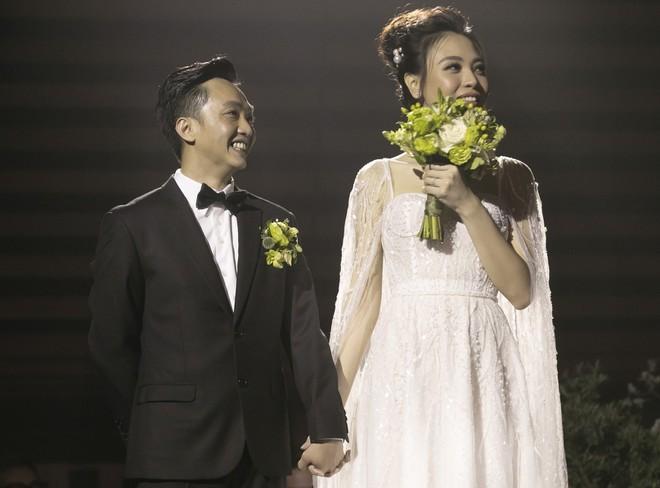 Những quy định đặc biệt ở các lễ cưới sao Việt-6