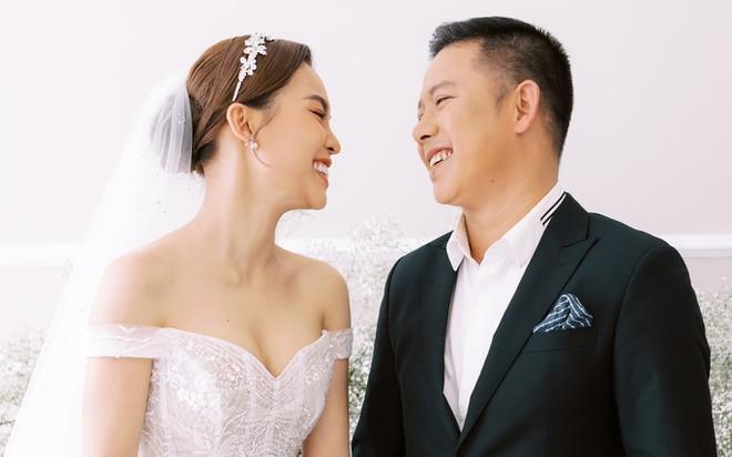 Những quy định đặc biệt ở các lễ cưới sao Việt-7