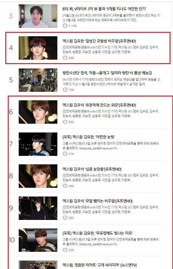 Cúi đầu xin lỗi, Knet nói gì về từng thành viên X1: Kim Yo Han - Kim Woo Seok gây sốt!-3