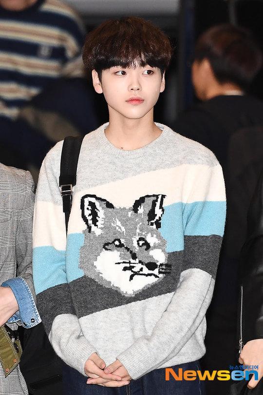 Cúi đầu xin lỗi, Knet nói gì về từng thành viên X1: Kim Yo Han - Kim Woo Seok gây sốt!-12