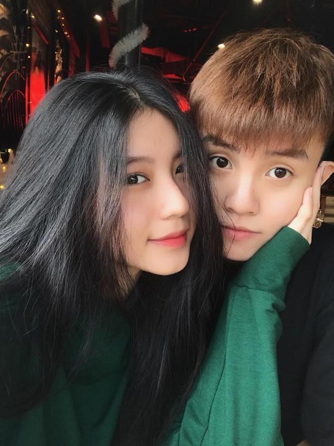 Tình yêu của hot girl - tomboy đình đám giới LGBT Sài Gòn-2