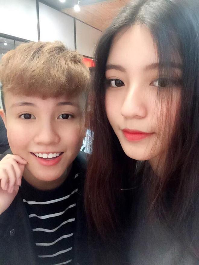 Tình yêu của hot girl - tomboy đình đám giới LGBT Sài Gòn-4