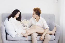 Tình yêu của hot girl - tomboy đình đám giới LGBT Sài Gòn