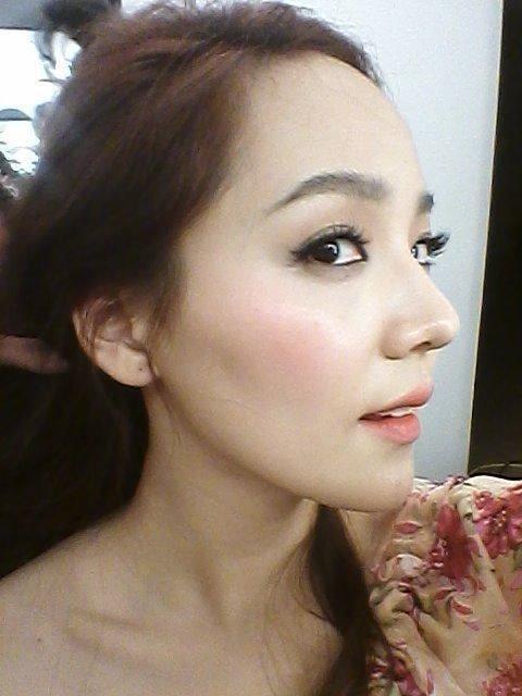 Những nữ thần tượng Hàn sở hữu góc mặt nghiêng xuất sắc nhất qua các thế hệ-6
