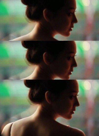 Những nữ thần tượng Hàn sở hữu góc mặt nghiêng xuất sắc nhất qua các thế hệ-9