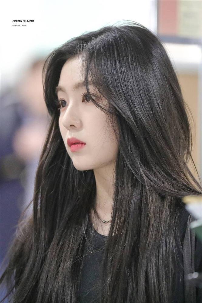 Những nữ thần tượng Hàn sở hữu góc mặt nghiêng xuất sắc nhất qua các thế hệ-21