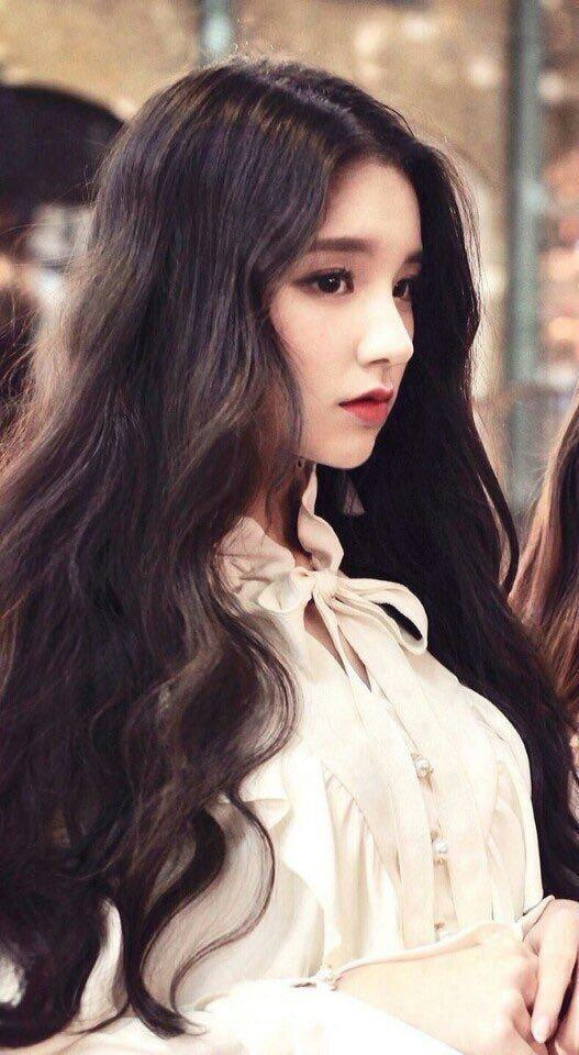 Những nữ thần tượng Hàn sở hữu góc mặt nghiêng xuất sắc nhất qua các thế hệ-17