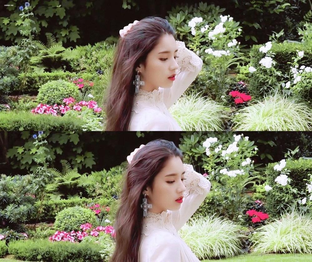 Những nữ thần tượng Hàn sở hữu góc mặt nghiêng xuất sắc nhất qua các thế hệ-18