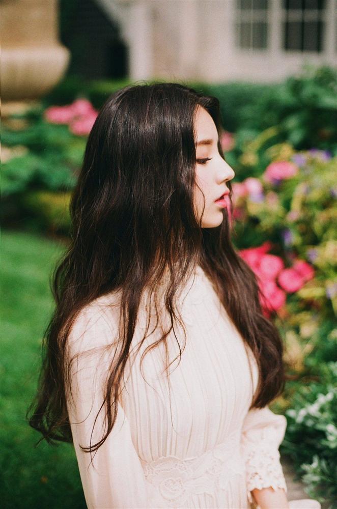Những nữ thần tượng Hàn sở hữu góc mặt nghiêng xuất sắc nhất qua các thế hệ-19
