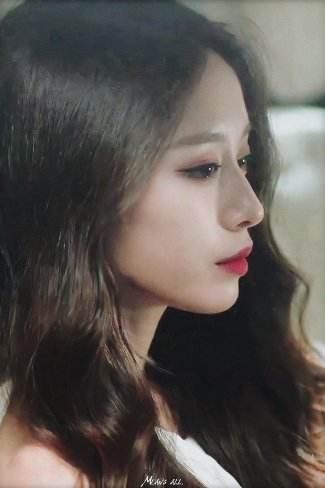 Những nữ thần tượng Hàn sở hữu góc mặt nghiêng xuất sắc nhất qua các thế hệ-12