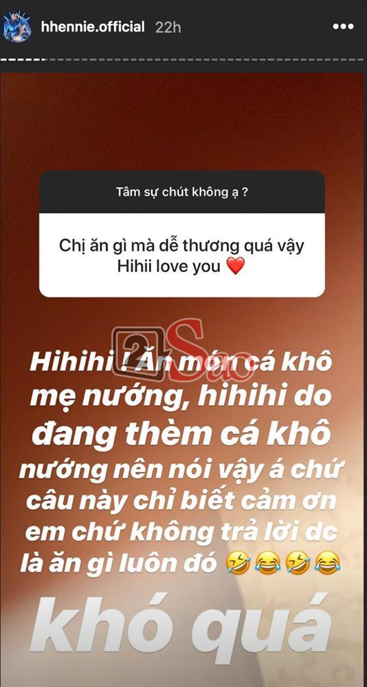 HHen Niê tiết lộ dự đoán về tân Hoa hậu Hoàn vũ Việt Nam 2019-3