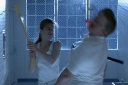 Bí mật đằng sau các cảnh hành động khiến diễn viên bị thương, nằm viện