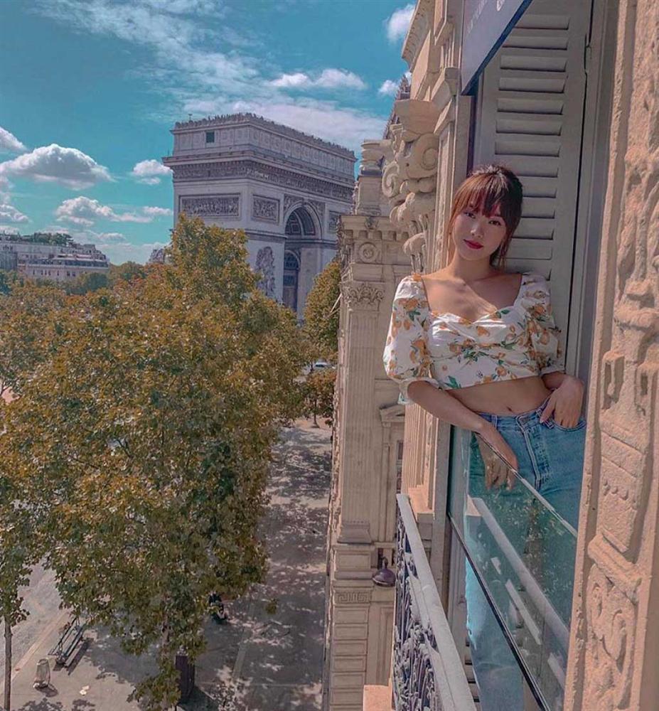 Nữ hoàng croptop của Vbiz gọi tên các mỹ nhân sexy: dù Đông hay Hè đều chăm diện-2