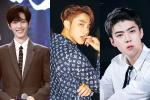 Sơn Tùng M-TP lọt vào top 100 nam thần đẹp nhất châu Á