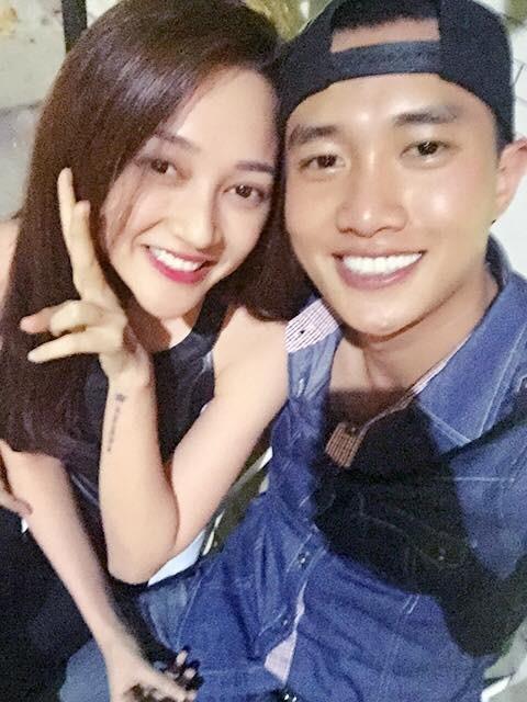 Trấn Thành yêu Đông Nhi và những chuyện tình đơn phương ít ai biết trong showbiz Việt-3