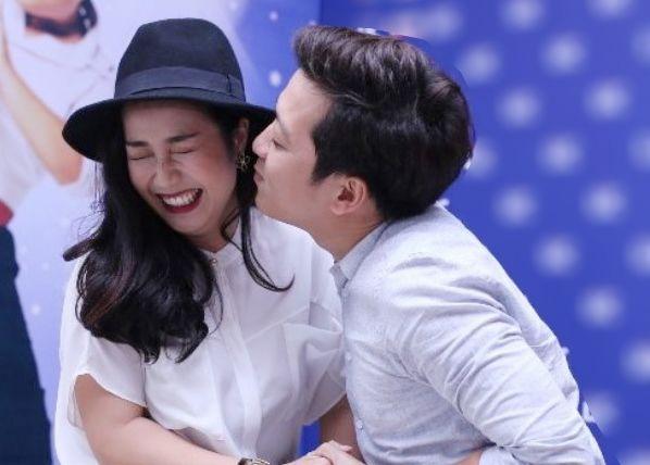 Trấn Thành yêu Đông Nhi và những chuyện tình đơn phương ít ai biết trong showbiz Việt-4