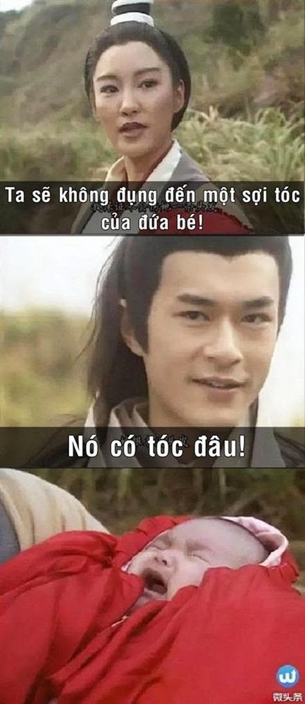 Chết cười trước những câu thoại không hiểu nói gì trong phim cổ trang Hoa ngữ-7