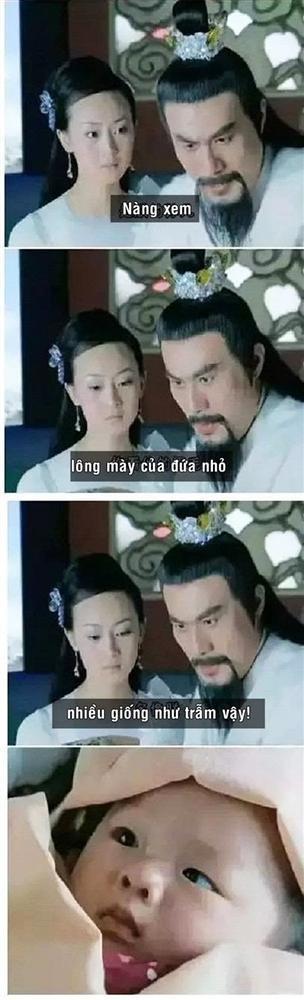 Chết cười trước những câu thoại không hiểu nói gì trong phim cổ trang Hoa ngữ-9