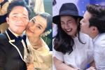 Trấn Thành yêu Đông Nhi và những chuyện tình đơn phương ít ai biết trong showbiz Việt