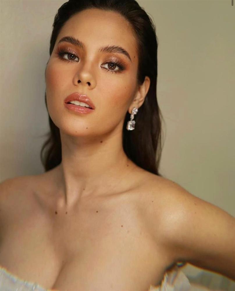 Bản tin Hoa hậu Hoàn vũ 10/11: Hoàng Thùy được tổ chức uy tín nhắm đăng quang Miss Universe-9