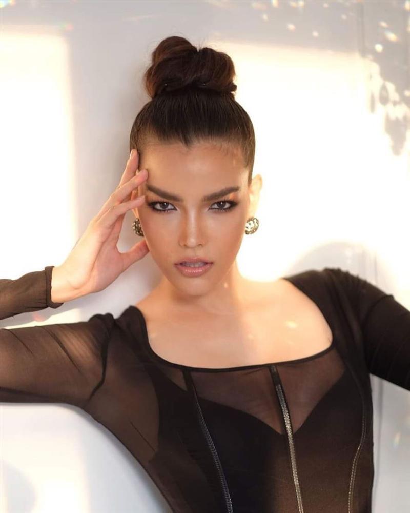 Bản tin Hoa hậu Hoàn vũ 10/11: Hoàng Thùy được tổ chức uy tín nhắm đăng quang Miss Universe-6
