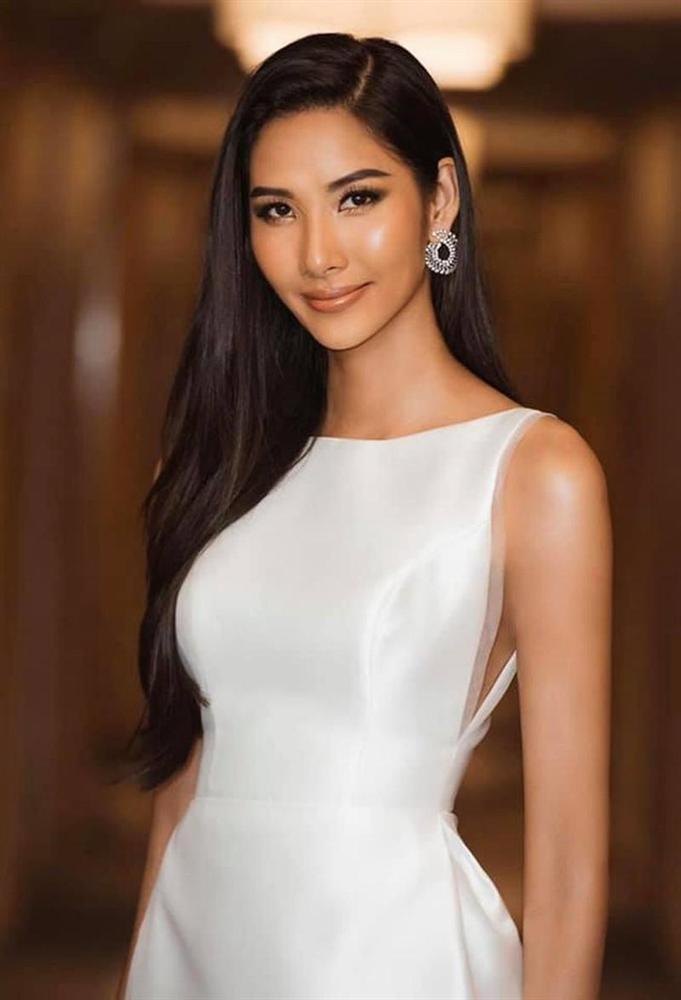 Bản tin Hoa hậu Hoàn vũ 10/11: Hoàng Thùy được tổ chức uy tín nhắm đăng quang Miss Universe-2
