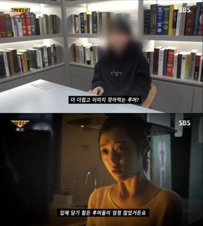 Show truyền hình Hàn bị lên án vì lợi dụng vụ Sulli tự sát-2